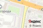 Схема проезда до компании Шуйские ситцы в Шымкенте