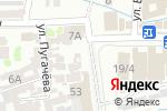 Схема проезда до компании Ағайын-бірлік в Шымкенте