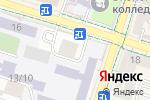 Схема проезда до компании Южно-Казахстанский государственный педагогический институт в Шымкенте