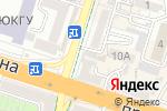 Схема проезда до компании Компьютерный центр в Шымкенте
