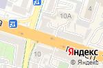 Схема проезда до компании Мобил ком в Шымкенте
