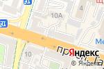 Схема проезда до компании СтарКом, ТОО в Шымкенте