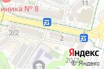 Схема проезда до компании Пункт по продаже самсы в Шымкенте
