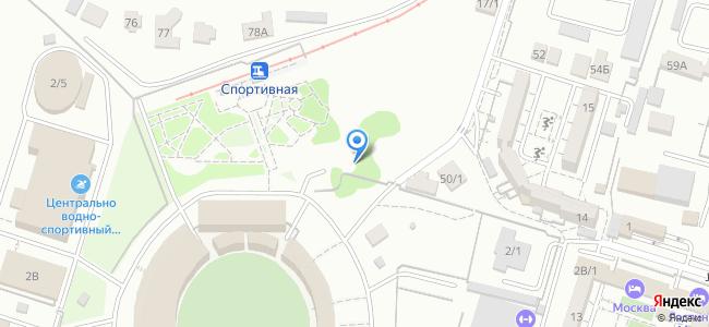 ул.Рыскулбекова, б/н