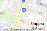 Схема проезда до компании AKSU, ТОО в Шымкенте