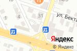 Схема проезда до компании Алмир и К, ТОО в Шымкенте
