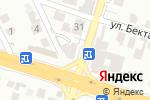 Схема проезда до компании ЕрнарСервис, ТОО в Шымкенте