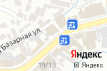 Схема проезда до компании ПРЕСТИЖ в Шымкенте