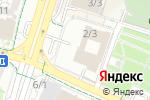 Схема проезда до компании Дворец школьников в Шымкенте