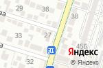 Схема проезда до компании ATLAS TOUR, ТОО в Шымкенте