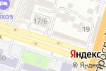 Схема проезда до компании Kass Service, ТОО в Шымкенте