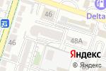 Схема проезда до компании MILLENNIUM в Шымкенте