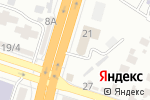 Схема проезда до компании air astana в Шымкенте