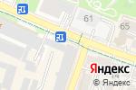Схема проезда до компании Karavan tour, ТОО в Шымкенте
