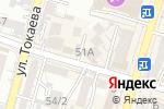 Схема проезда до компании Нұрдаулет в Шымкенте