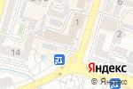 Схема проезда до компании Дарул, ТОО в Шымкенте