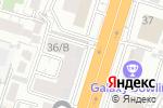 Схема проезда до компании Клиника доктора Щербакова в Шымкенте