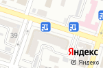 Схема проезда до компании WOK WOK в Шымкенте