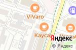 Схема проезда до компании Алтын жулдыз в Шымкенте