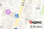 Схема проезда до компании Соточка в Шымкенте