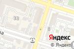 Схема проезда до компании Магазин по продаже ювелирных изделий в Шымкенте