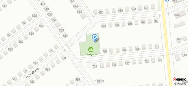 Казахстан, Шымкент, Каратауский район, микрорайон Асар