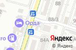 Схема проезда до компании Пирмат Ата, ТОО в Шымкенте