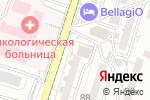 Схема проезда до компании Южно-Казахстанская областная коллегия адвокатов в Шымкенте