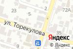 Схема проезда до компании The office narjilia shymkent в Шымкенте