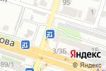 Схема проезда до компании Гирудомед, ТОО в Шымкенте