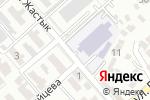 Схема проезда до компании Технический колледж, ЧУ в Шымкенте