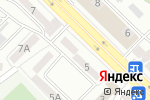 Схема проезда до компании ЭКСПРЕСС ЮГ-А, ТОО в Шымкенте