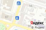 Схема проезда до компании СЕМЕЙ-СЫНАҚ, ОО в Шымкенте