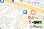 Схема проезда до компании Voyage Travel, ТОО в Шымкенте
