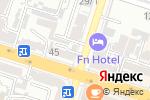 Схема проезда до компании Аскар Али, ТОО в Шымкенте