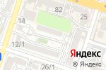 Схема проезда до компании Областной центр культуры и народного творчества в Шымкенте