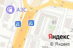 Схема проезда до компании SALON interior в Шымкенте