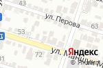 Схема проезда до компании Руслан в Шымкенте