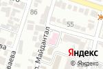 Схема проезда до компании Профилактика, ТОО в Шымкенте