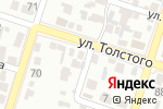 Схема проезда до компании АТА7, ТОО в Шымкенте