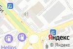 Схема проезда до компании Qurmet-AB в Шымкенте