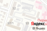 Схема проезда до компании Медицинский центр болезней суставов, ТОО в Шымкенте