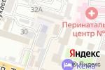 Схема проезда до компании Региональная палата частных судебных исполнителей Южно-Казахстанской области в Шымкенте