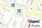 Схема проезда до компании Детский центр в Шымкенте