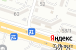 Схема проезда до компании Айгерим в Шымкенте