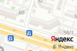 Схема проезда до компании Неврологический кабинет Тулешова Т.М. в Шымкенте