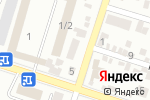 Схема проезда до компании Шымкентская городская поликлиника №8 в Шымкенте