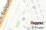 Схема проезда до компании CARDIO PLUS, ТОО в Шымкенте