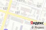 Схема проезда до компании Казахское общество глухих, ОО в Шымкенте