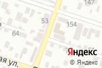 Схема проезда до компании АРСЛАН в Шымкенте